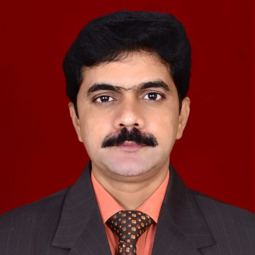 Dr.V Raviram