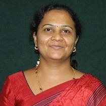 Ashwini S Shivannavar