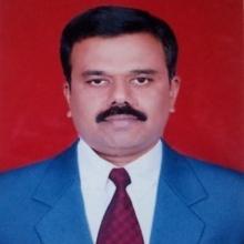 Dr. M.N.Eshwarappa
