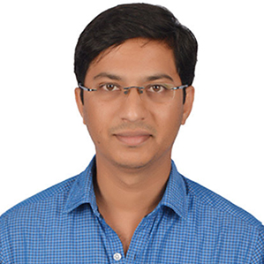 C R Mohan Kumar
