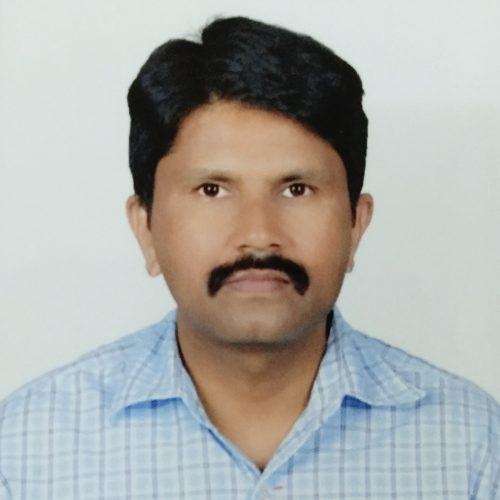 Channabasavaraju T P
