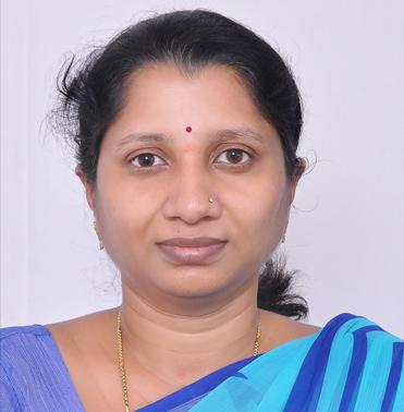 Roopa N K