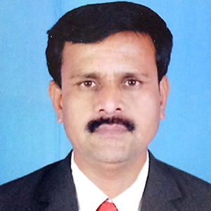 Dr. M S Rudresha