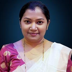 Mrs. Anuradha G R