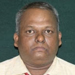 M C Basavaraja