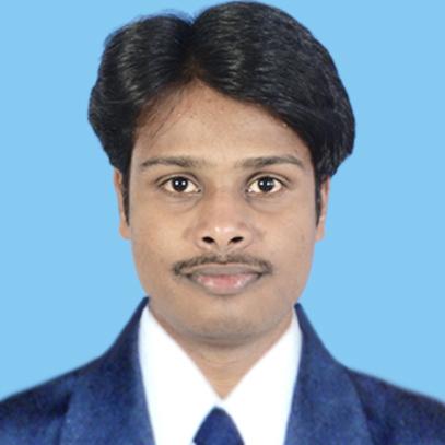 Dr. Batluri Tilak Chandra