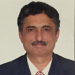 Dr C. Rangaraj