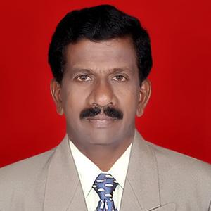 Dr. T R CHandrashekar