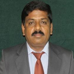 Dr. M.C. Chandrashekhar