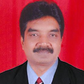 Prof. C V Mahesh
