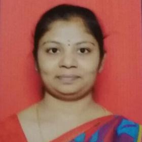 Haripriya R