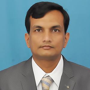 Naveen Kumar A. N.