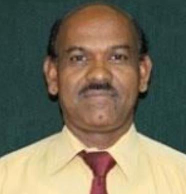 Dr.D RAJANAIK