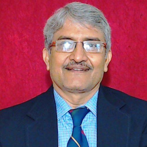 Dr.B.Rajesh Kamath