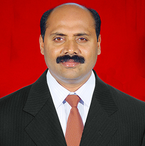Dr. Raju A. S