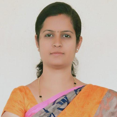Rashmi  H C