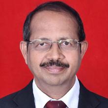 Dr.M S Raviprakasha
