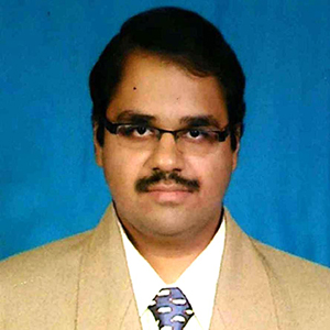 Ravisimha B N