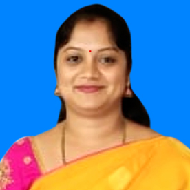 Sahana Lokesh R