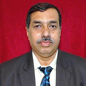Dr. L. Sanjeev Kumar