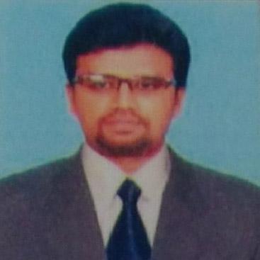 Mr. Shankar Nag G L