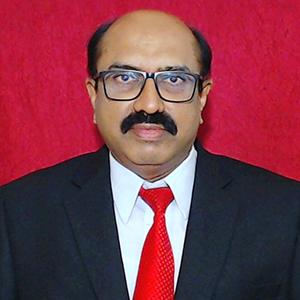 Dr. G S Sheshadri