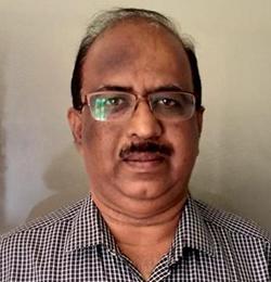 S R Ramesh