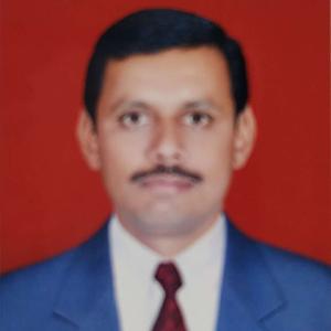 Dr G T Sreenivasa