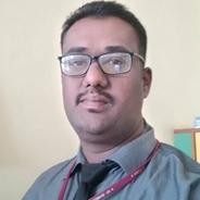 Dr Srinidhi G A