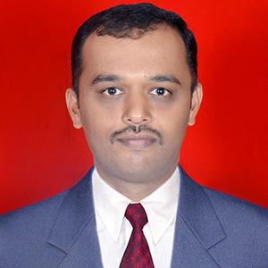 Dr K Sunil
