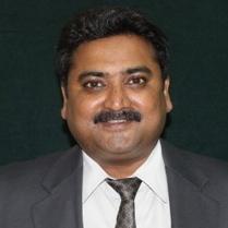 Dr. Sunil T D