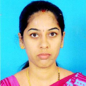 Sushma Prashanth