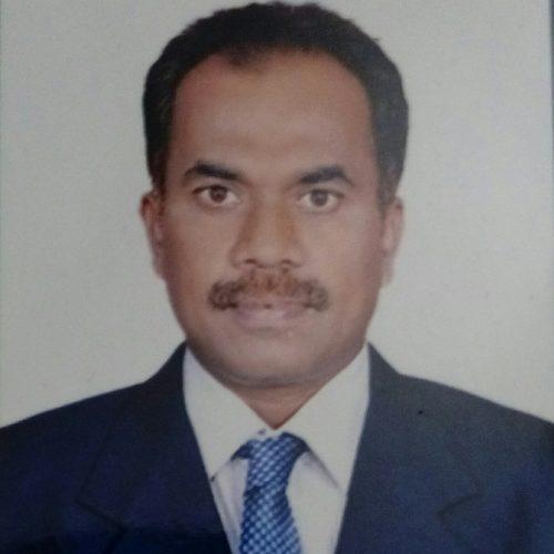 Dr. Hemantha Kumar T R