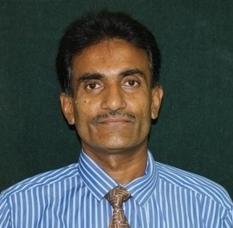 Dr. T V Mallesh