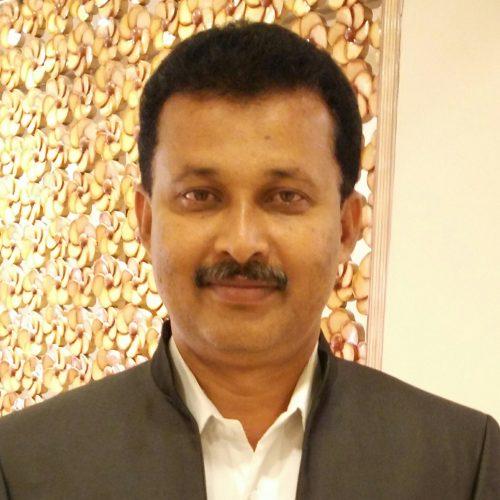 Dr. N L Udayakumar