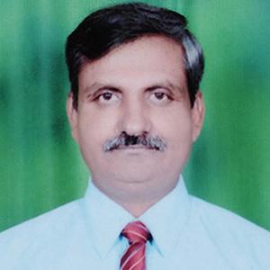 Dr Venkanagouda M Goudar
