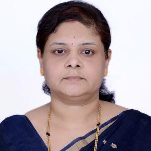 Dr. Vinutha C B