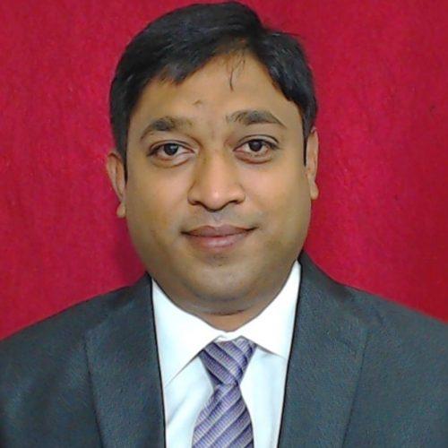 Dr. Chethan B K