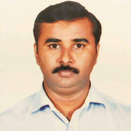 Dr. Chidananda Murthy M V